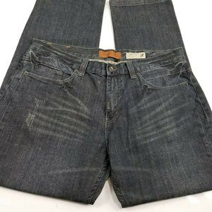 LRG LR Men Jeans Lifted Research Group Size 40X34
